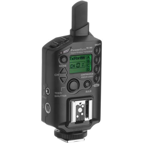 Impact PowerSync16-80 Transceiver