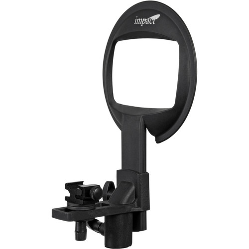 Impact Speed Ring Flash Bracket For Quikbox