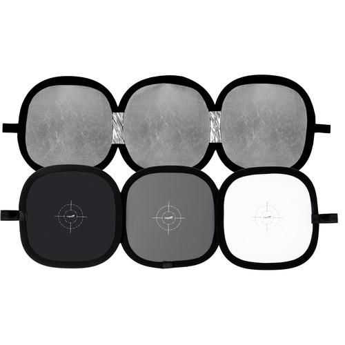 "Impact QuikBalance Tri-Fold Panel (12 x 36"")"