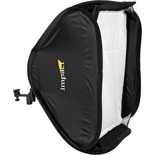Impact Quikbox Softbox Speedlight Solution Kit for Nikon Cameras