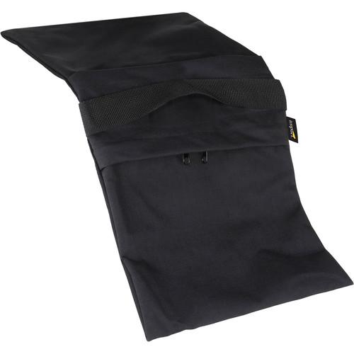Impact Six Empty Saddle Sandbag Kit - 27 lb (Black)