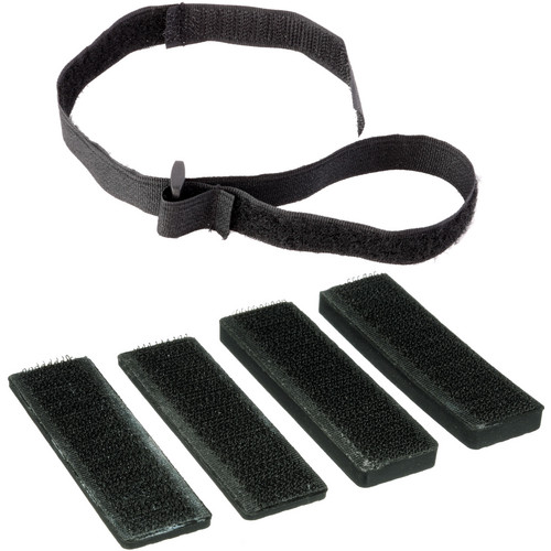 Impact Strobros Touch Fastener Strip and Rubber Kit