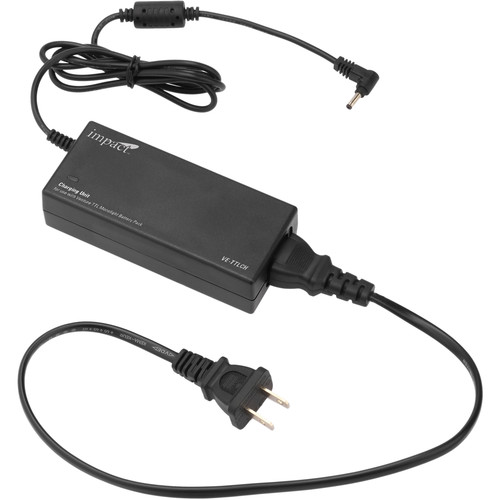 Impact Venture Quick Charger for TTL-600