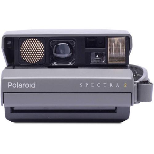 Polaroid Originals Image/Spectra One Switch Instant Film Camera