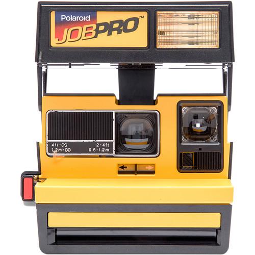 Polaroid Originals 600 Job Pro Instant Film Camera