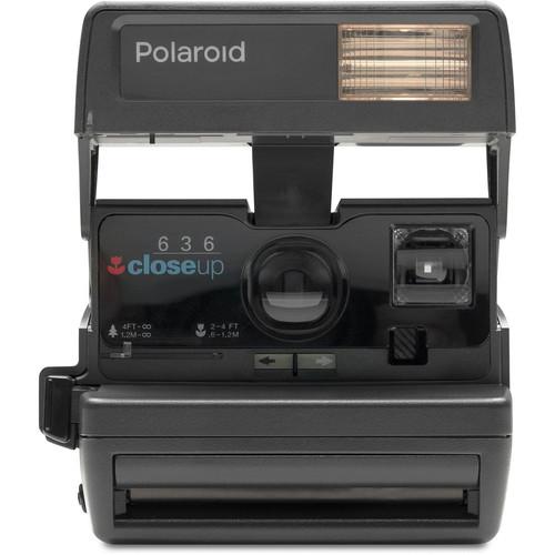 Polaroid Originals 600 OneStep Close Up Instant Film Camera
