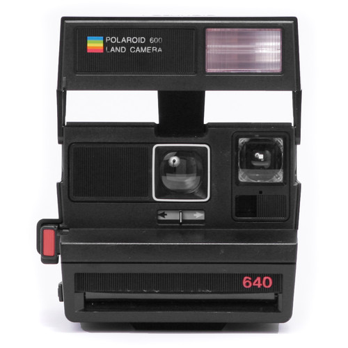 Polaroid Originals Sun 640 Instant Film Camera