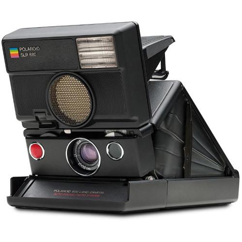 Polaroid Originals SLR 680 Instant Film Camera