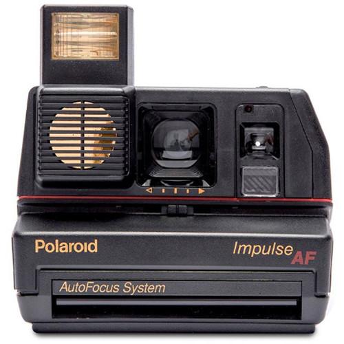 Polaroid Originals 600 Impulse AF Instant Film Camera