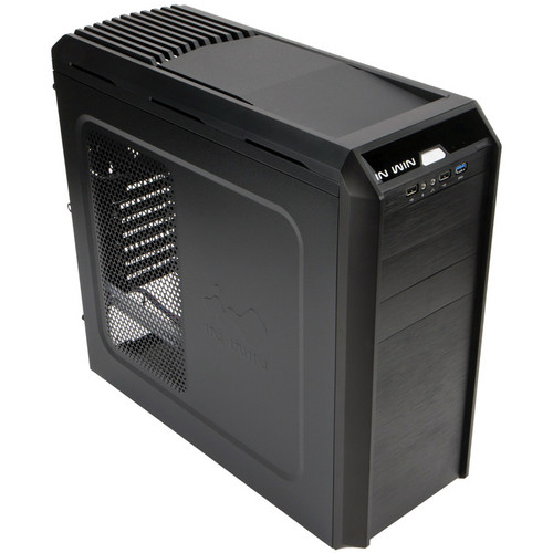 In Win G7 System Cabinet (Black)