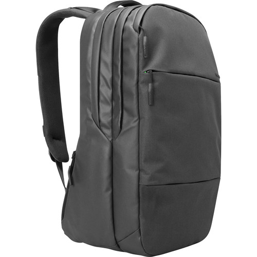 """Incase Designs Corp City Backpack for 17"""" MacBook Pro (Black)"""