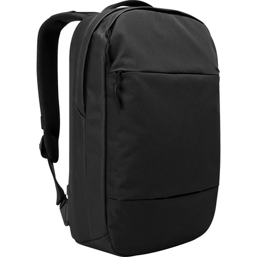 """Incase Designs Corp City Compact Backpack for 15"""" MacBook Pro (Black)"""