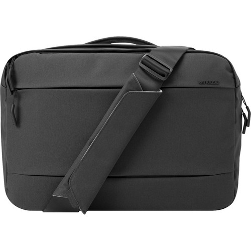 "Incase Designs Corp City Brief Bag for 15"" MacBook Pro (Black)"