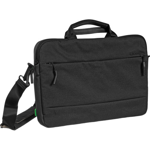 "Incase Designs Corp City Brief Bag for 13"" MacBook Pro (Black)"
