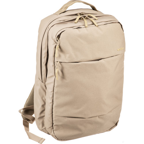 "Incase Designs Corp City Backpack for 17"" MacBook Pro (Dark Khaki)"