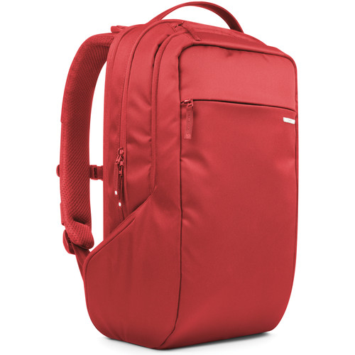 Incase Designs Corp ICON Backpack (Red)