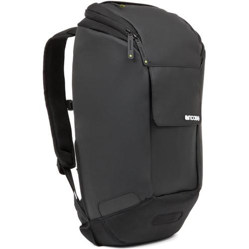 Incase Designs Corp Range Laptop Backpack (Black/Lumen)