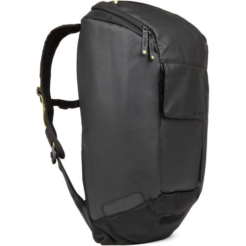 Incase Designs Corp Range Large Laptop Backpack (Black/Lumen)