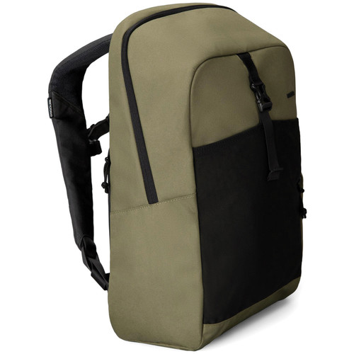 Incase Designs Corp Cargo Backpack (Olive/Black)