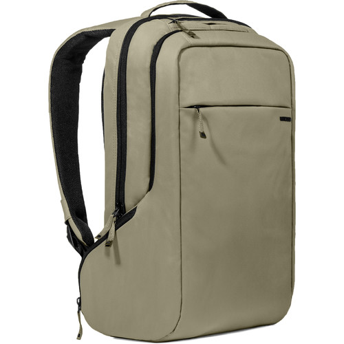 Incase Designs Corp ICON Slim Pack (Moss Green/Black)