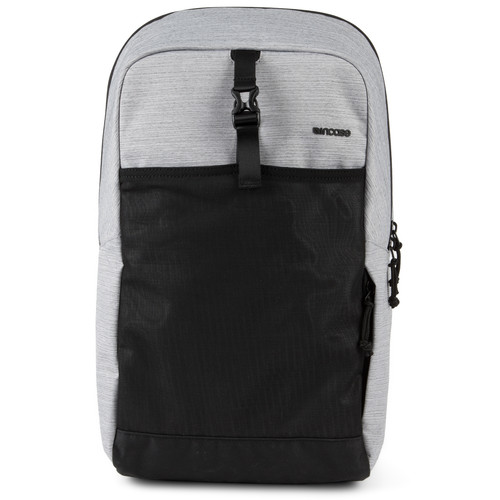 Incase Designs Corp Cargo Backpack (Heather Lunar Rock/Black)