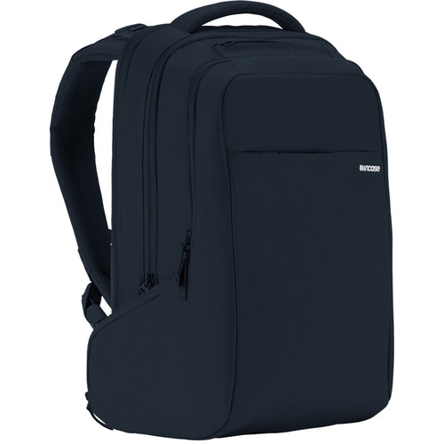 Incase Designs Corp ICON Backpack (Navy)