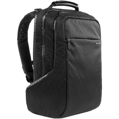 Incase Designs Corp ICON Pack Backpack with Diamond Wire Material