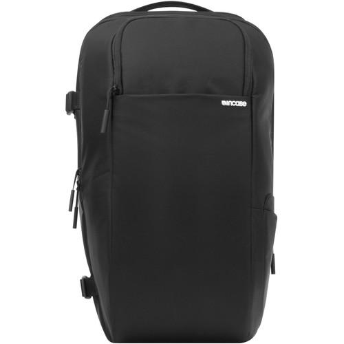 Incase Designs Corp DSLR Pro Pack Camera Backpack (Black)