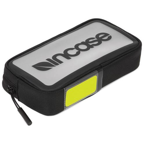 Incase Designs Corp Accessory Organizer for Action Cameras (Black/Lumen)