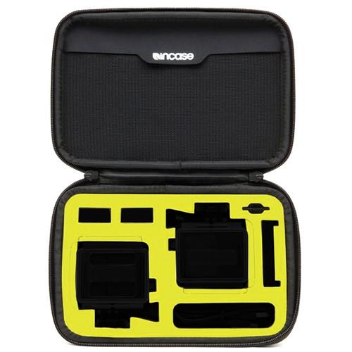 Incase Designs Corp Dual Kit Case for GoPro Cameras (Black/Lumen)