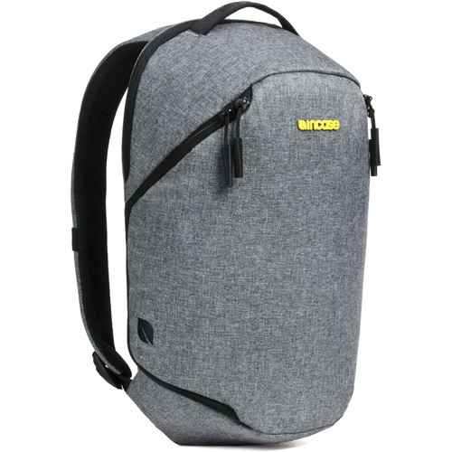 "Incase Designs Corp Reform Action Camera Backpack for 13"" MacBook Pro (Heather Gray)"