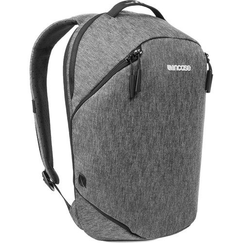 Incase Designs Corp Reform Action Camera Backpack (Heather Black)