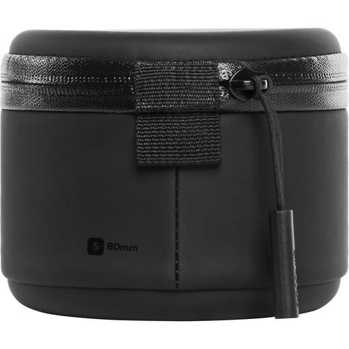 Incase Designs Corp Lens Case Small (Black)