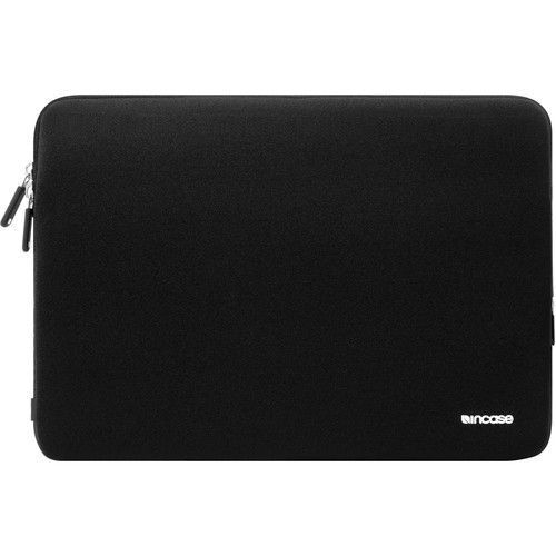 "Incase Designs Corp Neoprene Pro Sleeve for 15"" MacBook Pro (Black)"