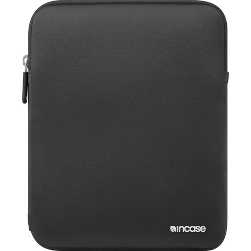 Incase Designs Corp Neoprene Pro Sleeve for iPad 2nd/3rd/4th Gen (Black)