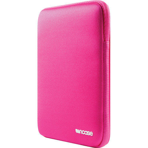Incase Designs Corp Neoprene Pro Sleeve for iPad mini (Hot Magenta)