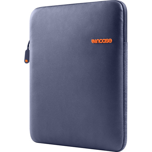 Incase Designs Corp City Sleeve for iPad 2, 3, 4, Air, or Air 2 (Navy)