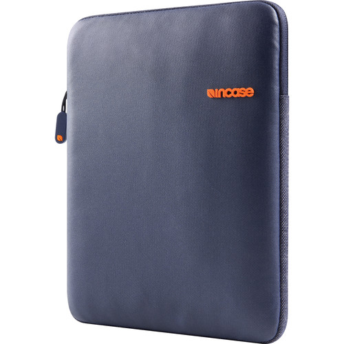 Incase Designs Corp City Sleeve for iPad mini, mini 2, or mini 3 (Navy)