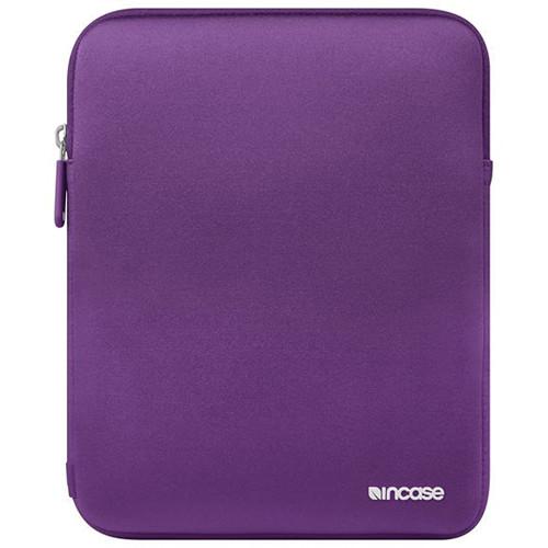 Incase Designs Corp Neoprene Sleeve for iPad mini, mini 2, or mini 3 (Aubergine)