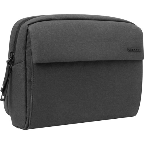 Incase Designs Corp Field Bag View for iPad Air (Black)