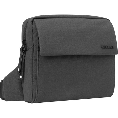 Incase Designs Corp Field Bag View for iPad mini with Retina Display (Black)
