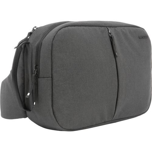 Incase Designs Corp Quick Sling Bag for iPad Air (Black)
