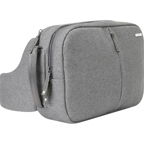 Incase Designs Corp Quick Sling Bag for iPad Air (Gray)