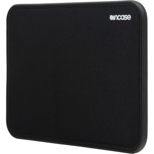 Incase Designs Corp ICON Sleeve with Tensaerlite for iPad Air or Air 2 (Black/Slate)