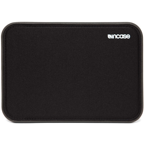 Incase Designs Corp ICON Sleeve with Tensaerlite for iPad mini, mini 2, or mini 3 (Black/Slate)