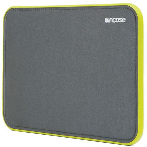 Incase Designs Corp ICON Sleeve with Tensaerlite for iPad mini, mini 2, or mini 3 (Gray/Lumen)