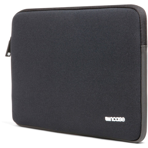 "Incase Designs Corp Neoprene Classic Sleeve for 11"" MacBook (Black)"
