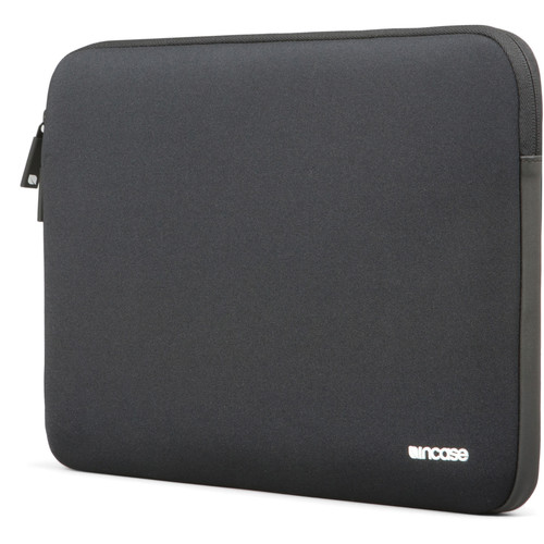 "Incase Designs Corp Neoprene Classic Sleeve for 15"" MacBook (Black)"