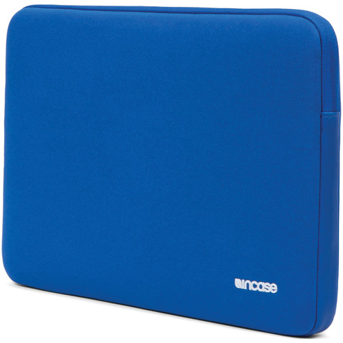 "Incase Designs Corp Neoprene Classic Sleeve for 11"" MacBook (Blueberry)"
