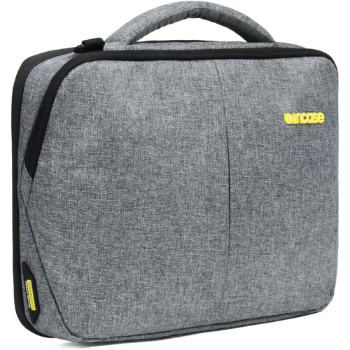 "Incase Designs Corp Reform Brief with Tensaerlite for 13"" MacBook (Heather Gray)"